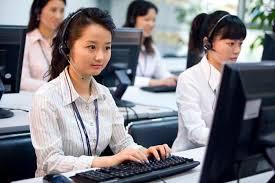 Lắp đặt tổng đài điện thoại giúp quản lí công việc dễ dàng