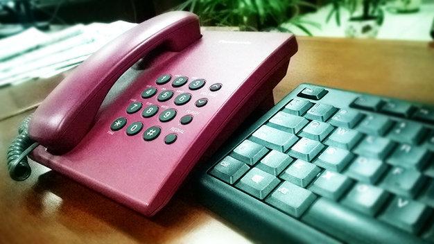 Lắp điện thoại cố định Viettel với thủ tục đơn giản