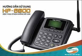 Lắp điện thoại cố định Viettel không dây được nhiều người lựa chọn