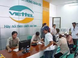 Viettelnet.com cung cấp, lắp đặt điện thoại cố định Viettel với giá rẻ, chất lượng tốt