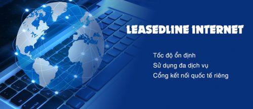 Dịch vụ Internet LeasedLine