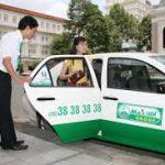 Tại sao các hãng taxi thường chọn số cố định đẹp làm tổng đài