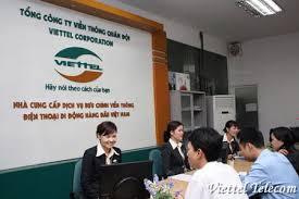 Viettel cung cấp số cố định Taxi đẹp, dễ nhớ