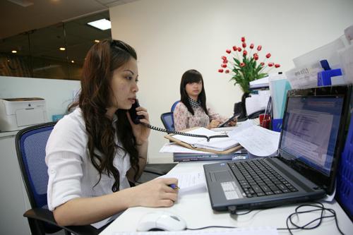Số cố định Viettel sử dụng trong văn phòng các công ty mang lại nhiều lợi ích