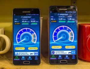 """Khi tốc độ 4G cao hơn 3G thì mới được """"bán"""" cho khách hàng"""