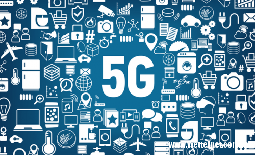 Chúng ta còn phải chờ 5G trong bao lâu nữa?