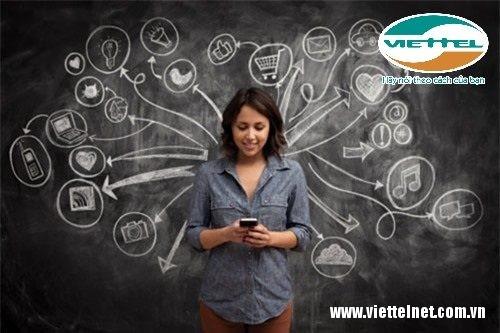 Tổng đài Viettel và các Hotline chăm sóc khách hàng.