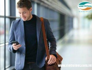 Cách đăng ký gói cước 4G của Viettel giá rẻ