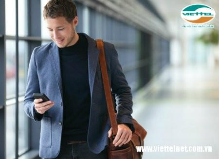 Cách đăng ký 4G Viettel mới nhất.
