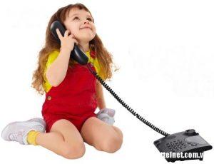 Điện thoại cố định vẫn mãi được sử dụng cho dù công nghệ luôn thay đổi