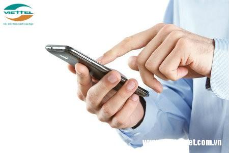 Một số cú pháp hỗ trợ cần nắm khi đã đăng ký 4G Viettel.