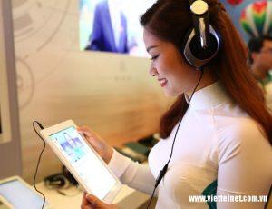 Viettel triển khai tổng đài hỗ trợ khách hàng sử dụng 4G qua video call