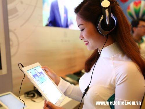 Viettel đã ra mắt tổng đài hỗ trợ khách hàng qua video call