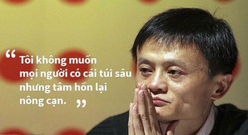 Jack Ma – tỷ phú giàu thứ 2 Trung Quốc