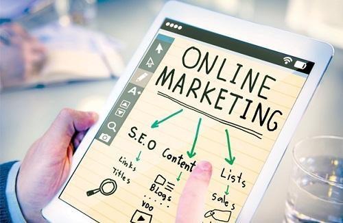 Marketing điện tử - tiếp thị thời công nghệ