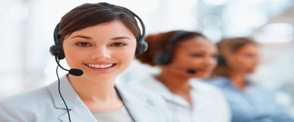 Hỗ trợ sản phẩm, dịch vụ thông qua tổng đài thông minh