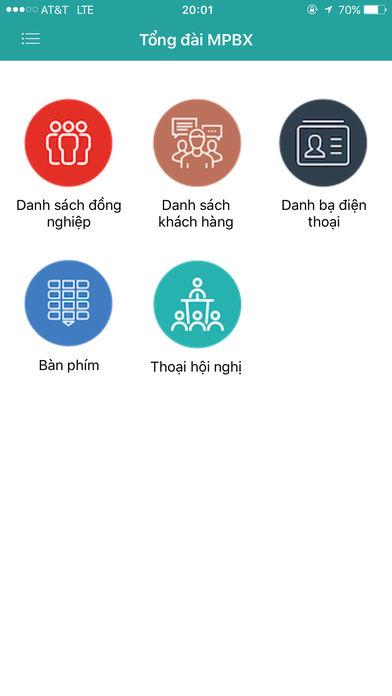 Tổng đài di động Viettel sử dụng nền tảng là hệ thống mạng di động, cố định