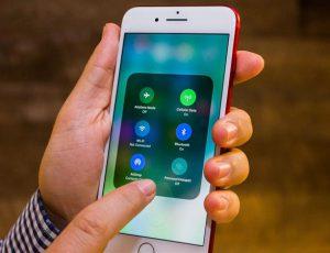 iPhone chậm sau khi cập nhật iOS 12 bạn phải làm sao?