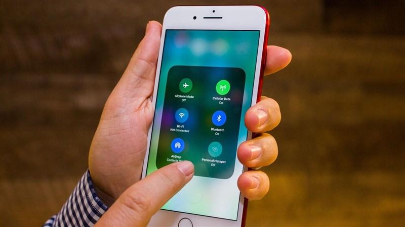 Cách khắc phục iPhone chậm sau khi cập nhật iOS 12