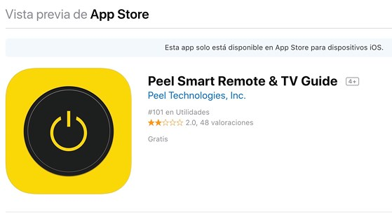 Điều khiển AppleTV và các thiết bị điện tử