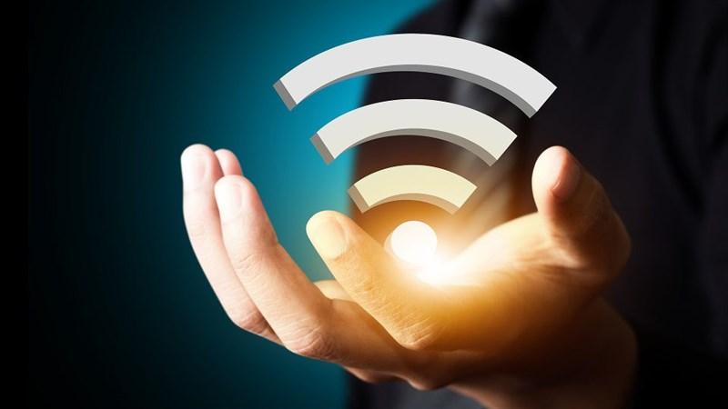 Cách tăng tốc wifi cho laptop hiệu quả tại nhà