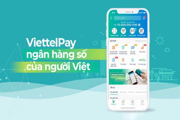Thanh toán qua Viettel Payment như thế nào?