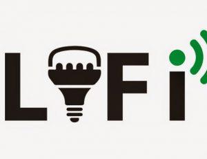 Công nghệ Li-Fi có thể thay thế Wifi