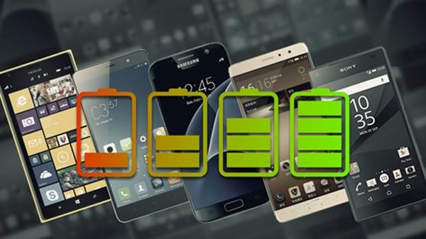 Những lưu ý khi sử dụng để bảo vệ pin điện thoại