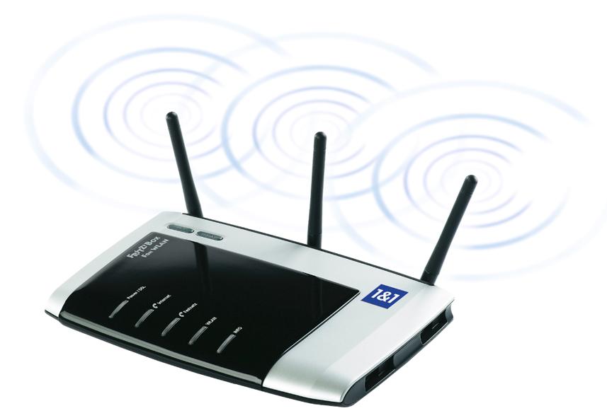 Cải thiện sóng wifi bằng tia hồng ngoại