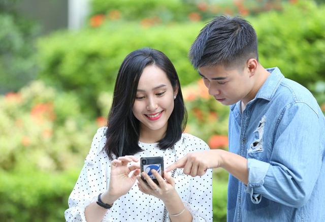 VinaPhone sẽ cung cấp dịch vụ chuyển mạng giữ số tại nhà