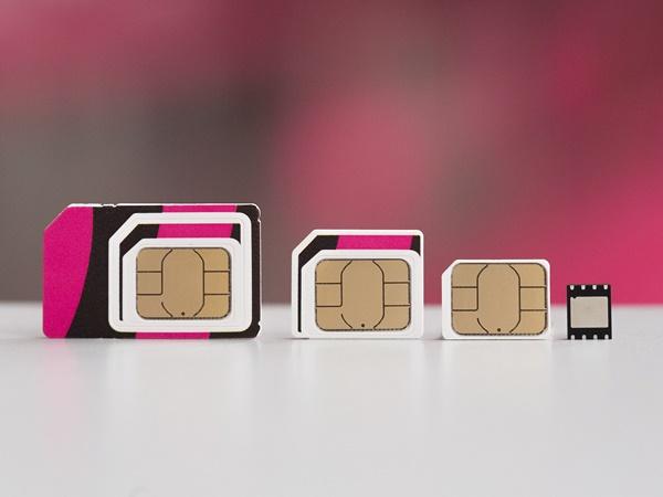 Công nghệ e-SIM những điều bạn nên biết