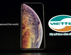 Người dùng mạng Viettel sắp được sử dụng eSIM