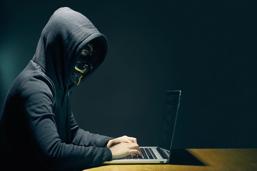 Hacker tấn công hàng loạt trang tin điện tử