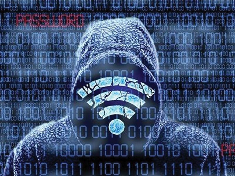 Hàng loạt các trang tin điện tử bị tấn công