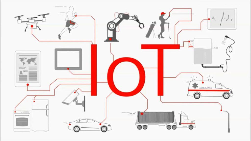 Ai sẽ thống trị thị trường IoT công nghiệp?