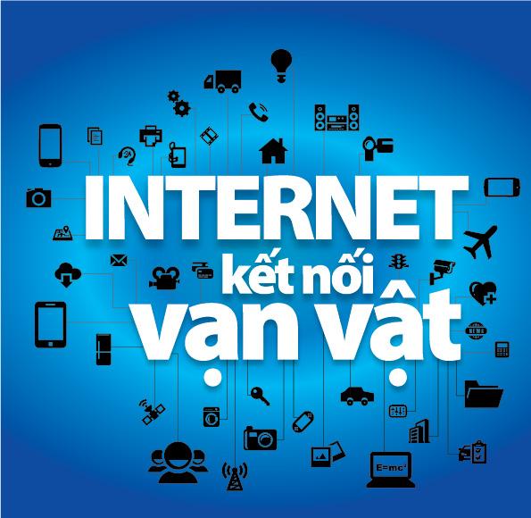 Internet kết nối vạn vật