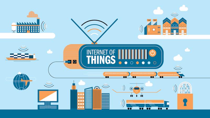 Nguy cơ tấn công tới các thiết bị IoT