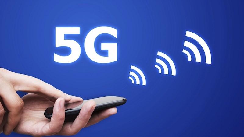 Mạng 5G có tốc độ kết nối siêu nhanh