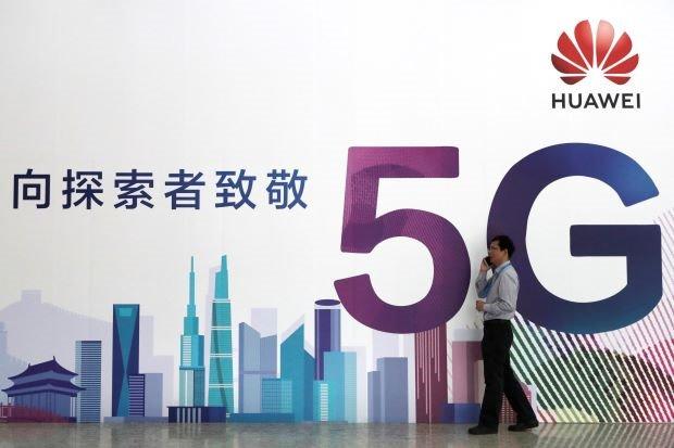 Cục An ninh New Zealand không dùng thiết bị 5G Huawei
