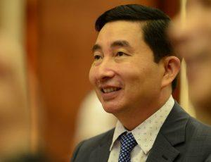 Đại tá Nguyễn Thanh Nam làm Phó Tổng Giám đốc