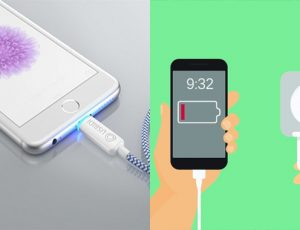 Cách sạc pin sai lầm khiến smartphone nhanh hỏng