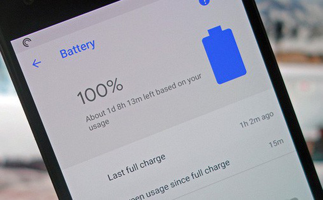 Cách tiết kiệm pin cho Galaxy Note 9