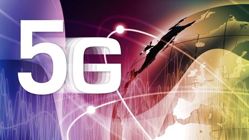 Mạng 5G sẽ tạo ra cuộc cách mạng về tốc độ