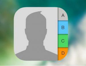 Xoá danh bạ trên iCloud đơn giản và an toàn