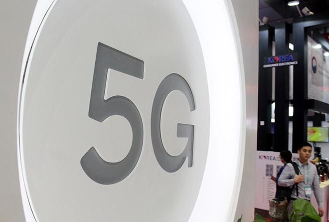 Mạng công nghệ 5G mục tiêu theo đuổi của các ông lớn