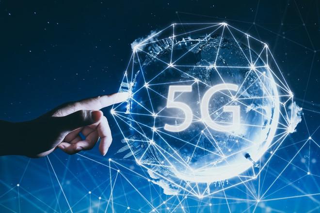 Đầu tư công nghệ mạng 5G
