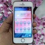 Gọi điện nhắn tin không cần mở khóa iPhone