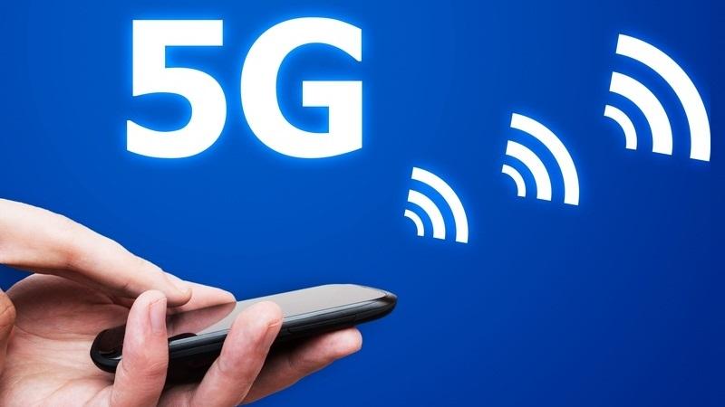 5G sẽ biến kết nối thành một nền tảng