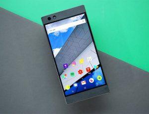 Công nghệ mới trên smartphone 2019