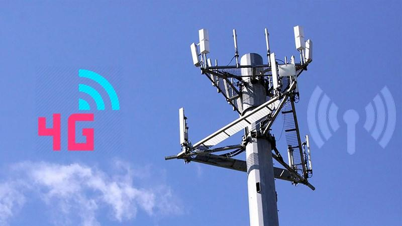 4G và Wi-Fi nhanh hơn
